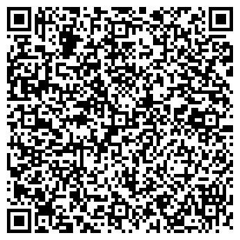 QR-код с контактной информацией организации ВОСКРЕСЕНСКИЙ МАГАЗИН ЧП РУНО
