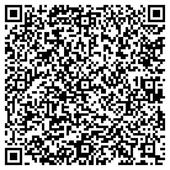 QR-код с контактной информацией организации ГАЛИНА БЛАНКА ЧП ЛУКИН