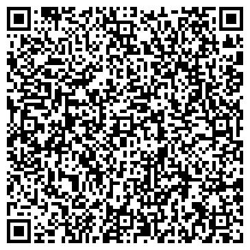 QR-код с контактной информацией организации ГЕРКУЛЕС ТД ЧП ПРОНЬКИН В.Г.