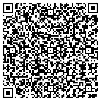 QR-код с контактной информацией организации ДВА ПОЭТА ЧП АРКАТОВА