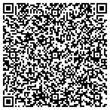 QR-код с контактной информацией организации ДИОНИС ЗАО МАГАЗИН ВИНОДЕЛЬЧЕСКОГО ЗАВОДА ОМСКИЙ