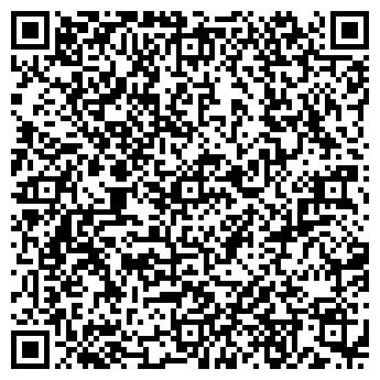 QR-код с контактной информацией организации ДИРЕКЦИЯ ТОРГОВОЙ СЕТИ