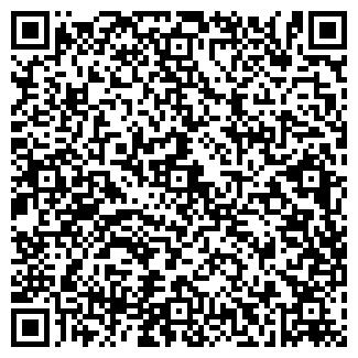 QR-код с контактной информацией организации ДОРОНЦОВ Е. И.