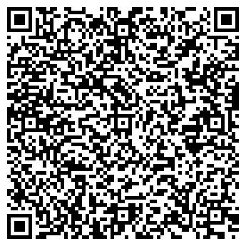 QR-код с контактной информацией организации ДРОВОРУБ ВИТАЛИЙ ВИКТОРОВИЧ