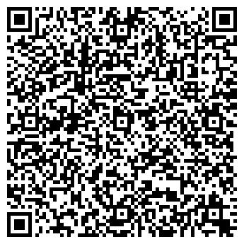 QR-код с контактной информацией организации ЗОЛОТАЯ РОСА МАГАЗИН ЧП АРКАТОВА