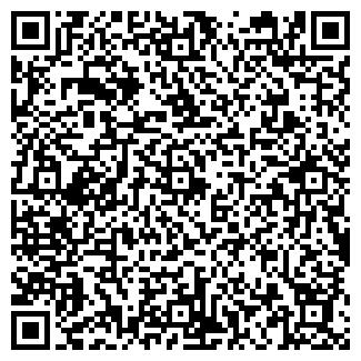 QR-код с контактной информацией организации ИВУШКА МАГАЗИН