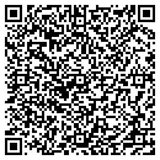 QR-код с контактной информацией организации ИНОНИ, ООО