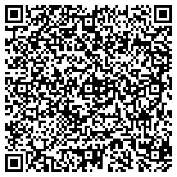 QR-код с контактной информацией организации ЛЕДОН-НОРДИКА, ООО