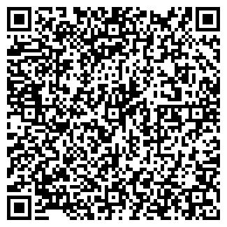 QR-код с контактной информацией организации МАГАЗИН № 201
