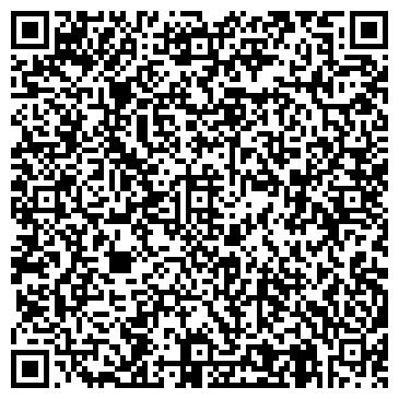 QR-код с контактной информацией организации МАГАЗИН № 422 ЗОЛОТОЙ КОЛОС, ЗАО