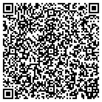 QR-код с контактной информацией организации МАГАЗИН ЗВЕЗДИНА, ЧП