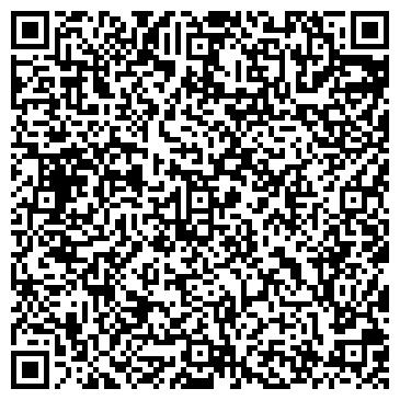 QR-код с контактной информацией организации МАГАЗИН КОЛБАСНЫХ ИЗДЕЛИЙ ЧП КУСТОВ
