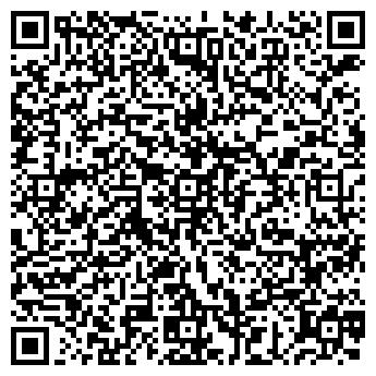 QR-код с контактной информацией организации МАГАЗИН ПРИЧАЛ, ООО