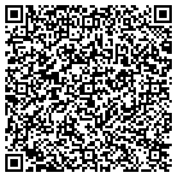QR-код с контактной информацией организации МАГАЗИН ПРОДУКТЫ, ЧП