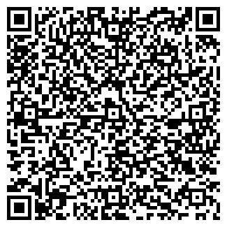 QR-код с контактной информацией организации МАГАЗИН ЧП ДОЛГИЙ