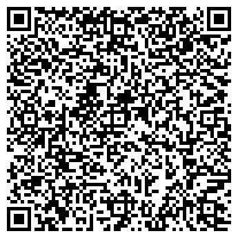QR-код с контактной информацией организации МАГАЗИН ЧП КРАМОРЕВ