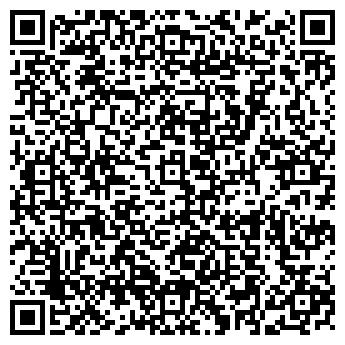 QR-код с контактной информацией организации МАГАЗИН ЧП КУКСГАУЗЕН