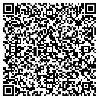 QR-код с контактной информацией организации МАГАЗИН ЧП МАЛАХОВ