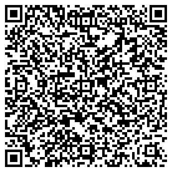 QR-код с контактной информацией организации МАГАЗИН ЧП НЕБЫСЮК