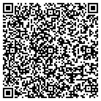 QR-код с контактной информацией организации МАГАЗИН ЧП НОВИКОВА