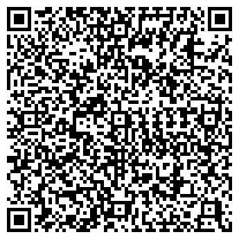 QR-код с контактной информацией организации МАГАЗИН ЧП ШАБАНОВА