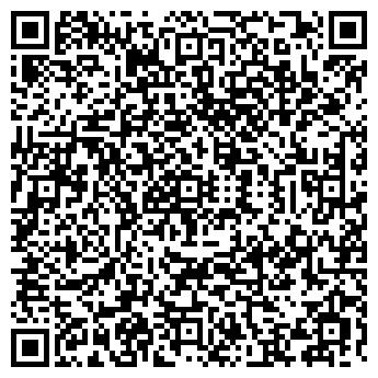 QR-код с контактной информацией организации МЕГАПОЛИС КОМПАНИЯ