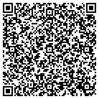 QR-код с контактной информацией организации МЕРКУРИЙ ОАО МАГАЗИН