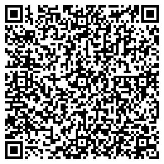 QR-код с контактной информацией организации МИРАЖ МАГАЗИН