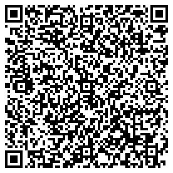 QR-код с контактной информацией организации МЯСНАЯ ЛАВКА МАГАЗИН