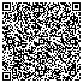 QR-код с контактной информацией организации МЯСОПРОДУКТЫ МАГАЗИН № 1