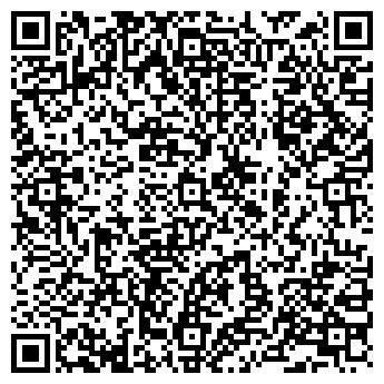 QR-код с контактной информацией организации МЯСОПРОДУКТЫ МАГАЗИН № 3