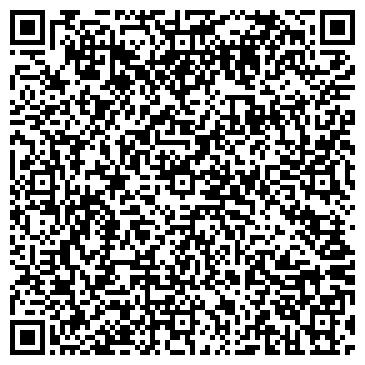 QR-код с контактной информацией организации МЯСОПРОДУКТЫ ОАО МАГАЗИН ОМСКИЙ МЯСНОЙ ДВОР