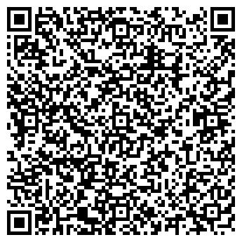 QR-код с контактной информацией организации НА ТЕАТРАЛЬНОЙ МАГАЗИН