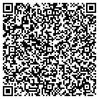 QR-код с контактной информацией организации ОВОЩИ, ФРУКТЫ ЧП БАРЫШНИКОВ