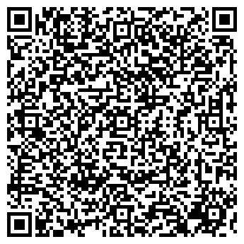 QR-код с контактной информацией организации ОГАНЯН ООО МАГАЗИН