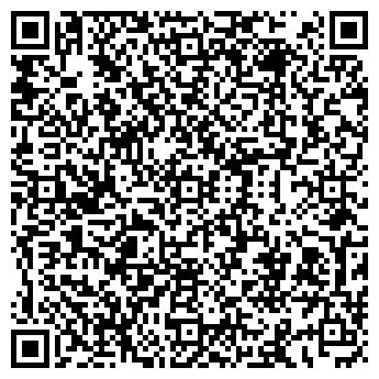 """QR-код с контактной информацией организации ООО Супермаркет """"Океан"""""""