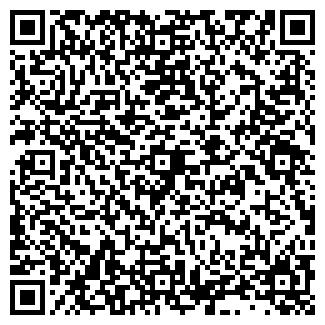 QR-код с контактной информацией организации ОКСВА МАГАЗИН