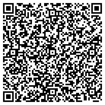 QR-код с контактной информацией организации ОМИЧ ИЧП КОММЕРЧЕСКАЯ ФИРМА