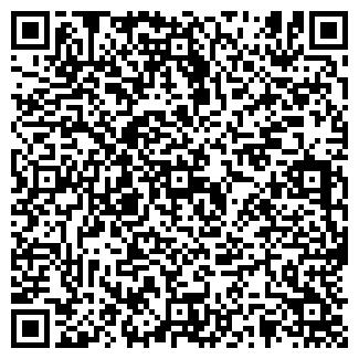 QR-код с контактной информацией организации ОМИЧ МАГАЗИН