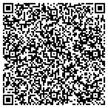 QR-код с контактной информацией организации ОМИЧ ФИЛИАЛ ПЕРВОМАЙСКИЙ ЧП КРУГЛИКОВА