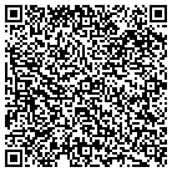 QR-код с контактной информацией организации ОМСК ООО КОММЕРЧЕСКАЯ КОМПАНИЯ