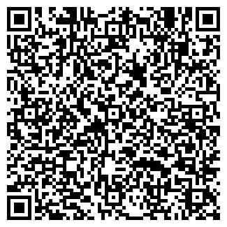 QR-код с контактной информацией организации ОМСКИЙ МЕД МАГАЗИН