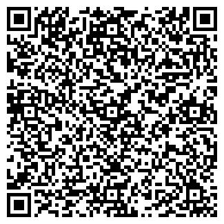 QR-код с контактной информацией организации ОМСКХЛЕБПРОМ