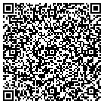 QR-код с контактной информацией организации ОМСК-ТЕХНОМОЛ, ООО