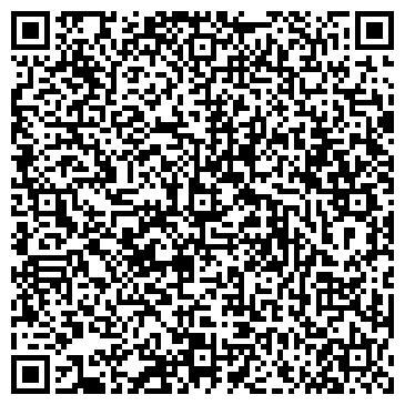 QR-код с контактной информацией организации ОМ-ХЛЕБ ПРОДУКТОВЫЙ МАГАЗИН