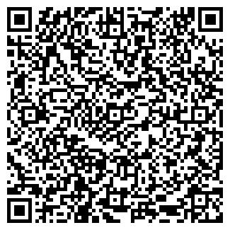 QR-код с контактной информацией организации ОША, ООО