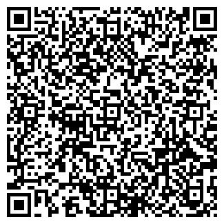 QR-код с контактной информацией организации ПАРУС СТК