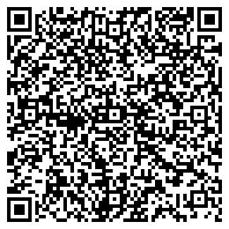 QR-код с контактной информацией организации ПАТРИОТ И КО.