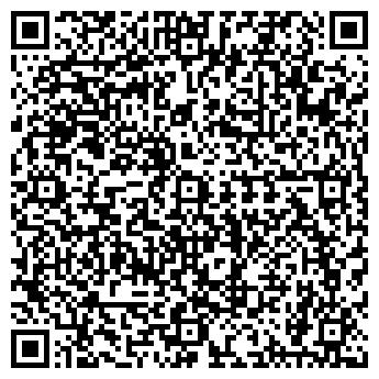 QR-код с контактной информацией организации ПЕКАРНЯ № 1 ОАО ФОРНАКС