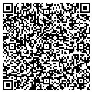QR-код с контактной информацией организации ПИВОВАРКИН